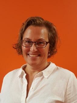 Dr. Sonja Hagemann